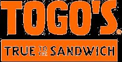 Togo's Rewards Logo
